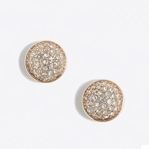 J. Crew Fireball Stud Earrings